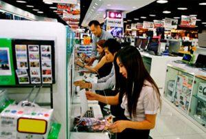 Singapore Home Retailing Market