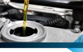 UAE Lubricants Market Cover Page