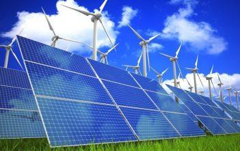 UAE Power market