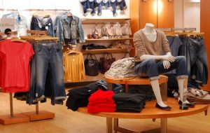 Ukraine Clothing And Footwear Retailing Market