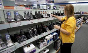 Ukraine Electricals Retailing Market
