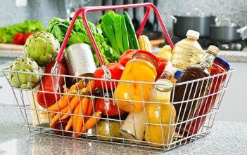 Ukraine Food and Grocery