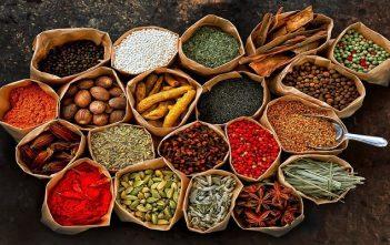 egypt herbs and spices market research report