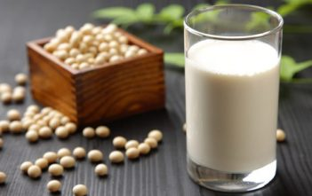 Brazil dairy and soy food