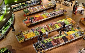 Denmark Food and Grocery retail Market