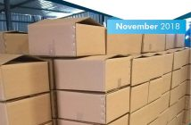Europe Corrugated Box Market.