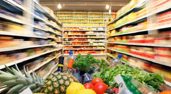 Food and Grocery Retailing Market