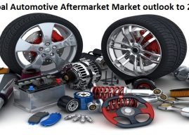 Developing Landscape of the Global Automotive Aftermarket Outlook: Ken Research