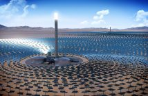 Global Concentrated Solar Power (CSP) Market