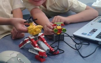 Global Educational Robot Services Market