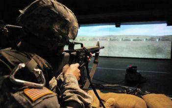 Global Military Simulation And Virtual Training Market