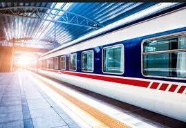 Growing Landscape Of The Global Smart Railways Market Outlook: Ken Research