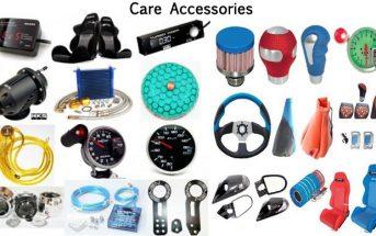 India Car Accessories Market