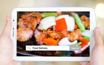 India Online Food Delivery Markets