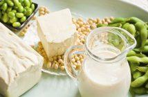 Ireland dairy & soy food market