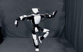 North America Humanoid Robots Market