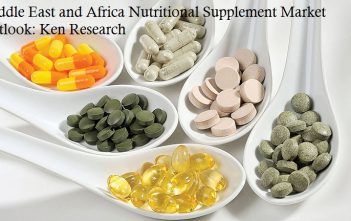 Africa Nutritional Supplement Market