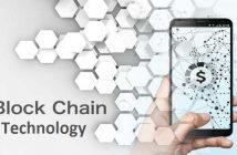 China Blockchain Technology Market
