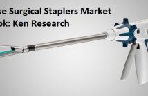 Chinese Surgical Staplers Market