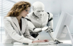 Europe Public Relation Robots Market