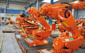Global Assembly Robots Market