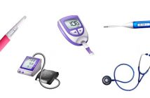 Global Home Healthcare Device Market