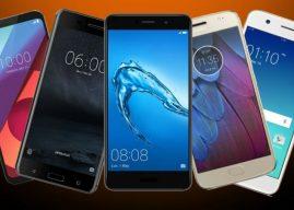 Rising Demand For Smart Phones Across The Globe Market Outlook: Ken Research