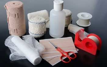 India Wound Care Product Market