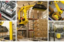 Industrial Robots for Food and Bevrage