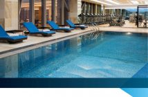 Riyadh Luxurious Resorts Market Cover Page