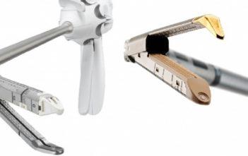 U.S Surgical Staplers Market
