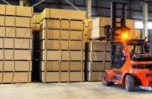 Warehousing Market in India