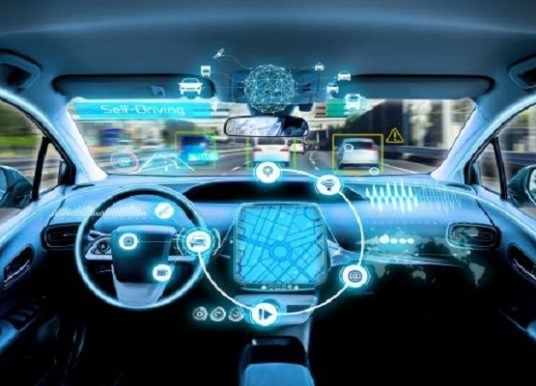 Automation and Technological Development to Drive the United Kingdom Connected Vehicle Market : Ken Research