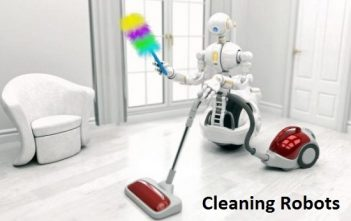 Cleaning Robots Market