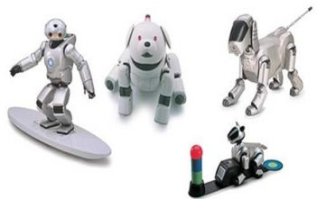 Entertainment and Leisure Robots