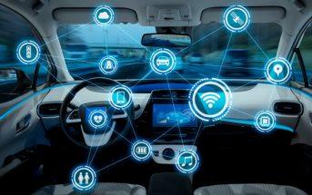 Europe IoT in Automotive Market