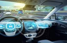 Europe Self Driving Car Market