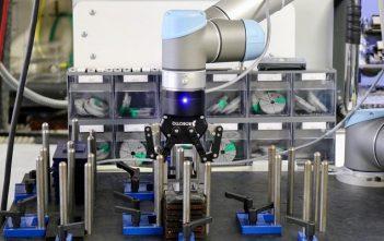 Global Assembling Cobots Market