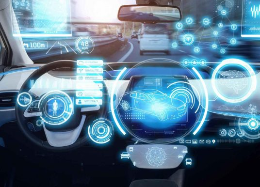 Changing Dynamics Of The Global Connected Vehicles Market Outlook: Ken Research