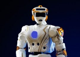 Global Domestic Service Robots Market – Size and Trends to 2020: Ken Research
