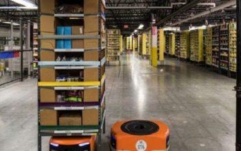 Global Logistics Robots Market