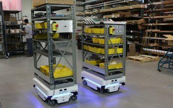 Global Material Handling Cobots Market