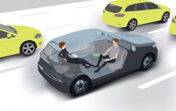 Global Self-Driving Car Market