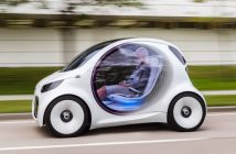 Global Self Driving Car Market