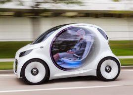 Global Self Driving Car Market Overview & Outlook (2018-2024): Ken Research