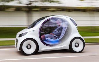 Global Self Driving Car Market