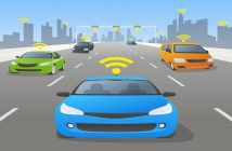 IoT Automotive Market