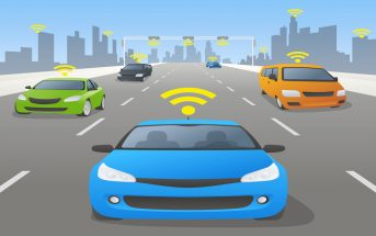 IoT Automotive Market
