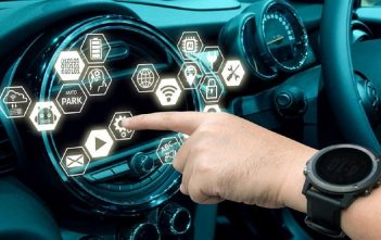 Latin America IoT in Automotive Market