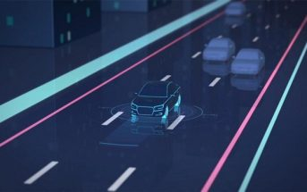 Middle East and Africa Self-driving Car Market